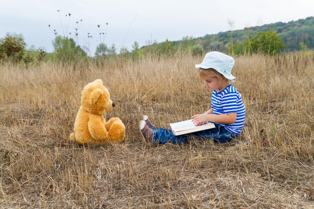 Life of a Storyteller
